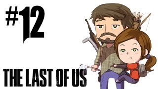 The Last of Us Multiplayer Gameplay SO INTENSE!!  LIVE Online #12 (PS3 Gameplay HD)