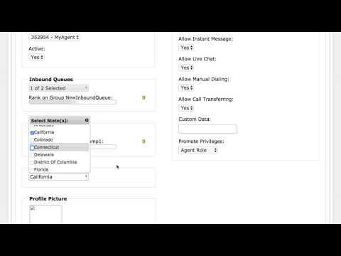 Creating unlimited Fenero user accounts for handling customer interactions