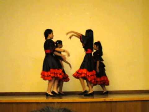 Eurasian Association Dance - Malhao Malhao