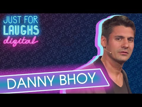 Danny Bhoy Stand Up - 2012