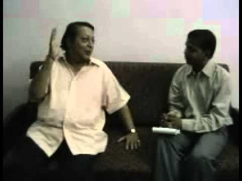 Sakshatkar.com  ( sushil Gangwar & Bollywood Actor Dinesh Hingu)
