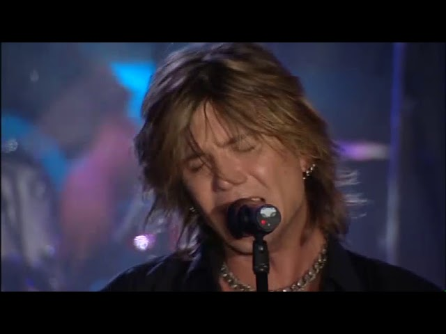 "Goo Goo Dolls - ""Slide"" Live in Buffalo,..."