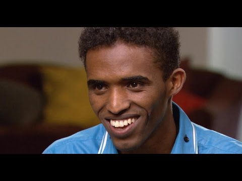 Somaliland – A Young Man's Journey From Nomadic Goat Herding To MIT