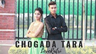 Baixar Chogada Tara | Bollywood - Garba Dance | Muskan Kalra Ft. Arav | Darshan Raval | LoveYatri