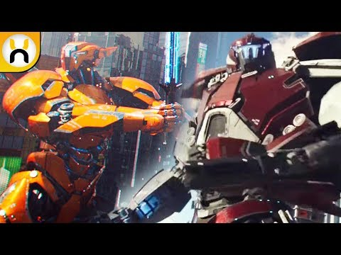 Pacific Rim Uprising Will Introduce Unmanned & Single Piloted Jaegers