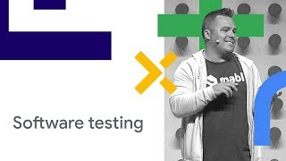 GCP and the Future of Software Testing (Cloud Next '18)