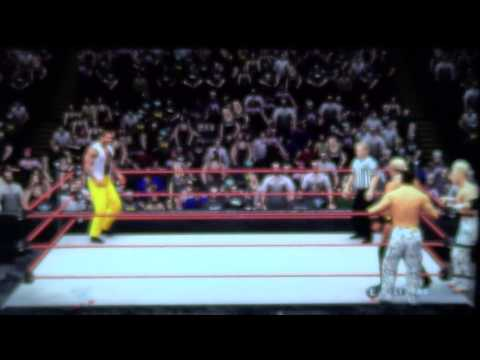 ATTITUDE ERA THE GODFARTHER VS TOO COOL WITH RIKISHI PART 1 of ...
