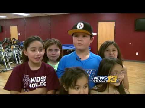 Kids College in Pueblo celebrating 20 years