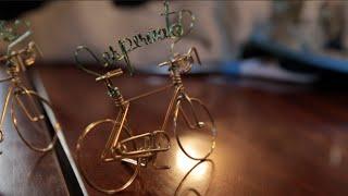 [EO] Bruno Robineau kreas bicikleton