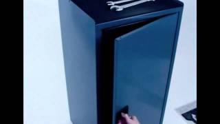 Шкаф для инструментов и приставной шкаф серии ST(Шкаф для инструментов и приставной шкаф серии ST., 2010-11-30T07:28:59.000Z)