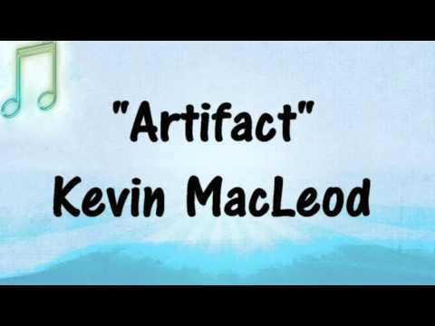 Kevin MacLeod ARTIFACT AFRICAN PERCUSSION Music RoyaltyFree