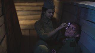 Военной медсестре - Ртищево