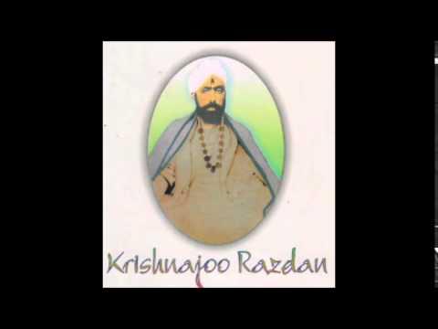Aav Hai Nandlal - Ravi Bhan (Lyrics : Krishna Joo Razdan)