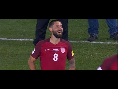 (2) USMNT vs Honduras 3.24.2017