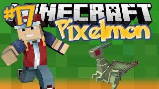 Minecraft Pixelmon Lets Play Ep