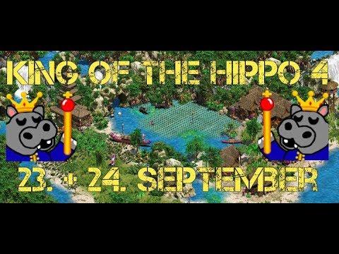 King of the Hippo 4 - Clasificatorio 8