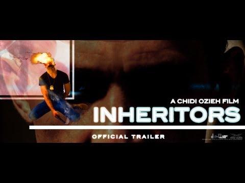 INHERITORS  -  Official Trailer