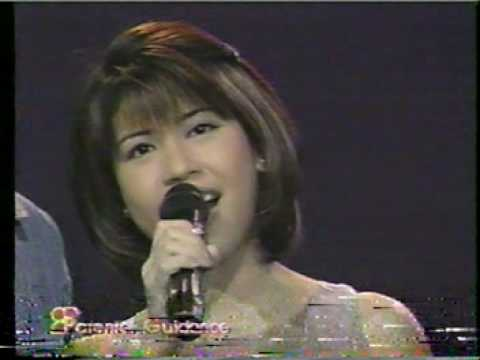 [old] AS@P - Movie Themesongs  W/ Judy Ann, Rico, Marvin, Jolina, Roselle, Diether)