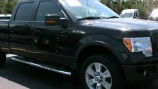 2010 Ford F150 #K1322A in Canton, NC