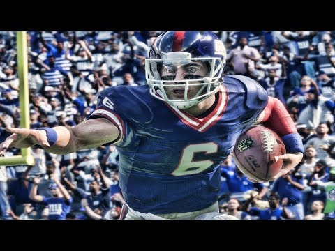 BAKER MAYFIELD & ODELL BECKHAM JR  | MADDEN 18 CAREER MODE GAMEPLAY EPISODE 2