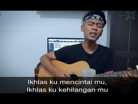 Lirik Cinta Dalam Do'a (Lirik) ORIGINAL SOUND!!:( jangan sedih yaaa