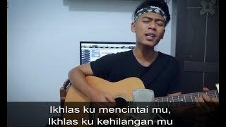 Lirik Cinta Dalam Do 39 a Lirik ORIGINAL SOUND jangan sedih yaaa