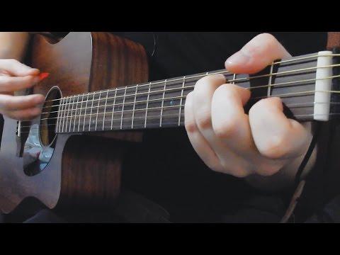 Green Day - Bang Bang | Acoustic Cover