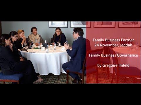 Family Survival - Family Governance
