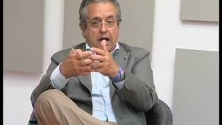 Entrevista a Antonio Alarcó, Candidato del PP al Senado