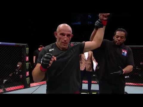 UFC 249: Алексей Олейник Vs Фабрисио Вердум - Хайлайты боя