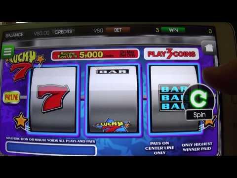 slots games lv