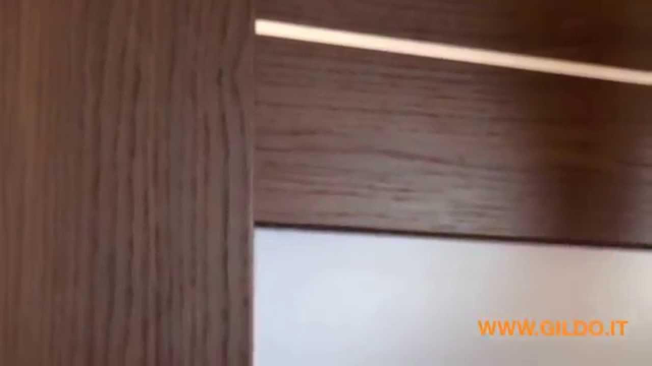 Profili per porte profiles for interior doors gildo for Spranga universale per porte