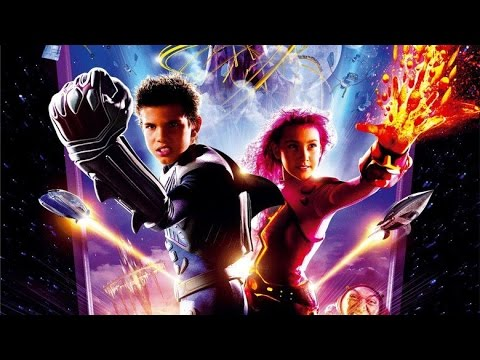 The Adventures of Sharkboy and Lavagirl 3-D Pelicula completa