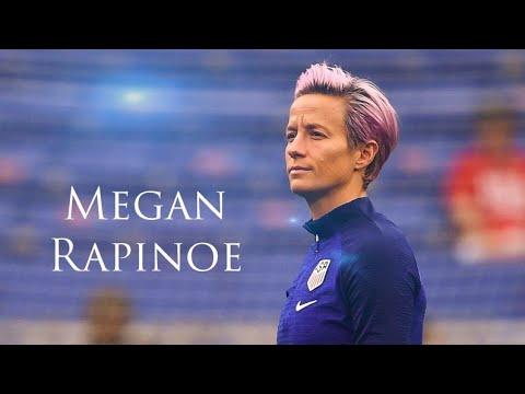 Megan Rapinoe - Best skills & goals