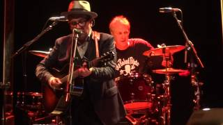 Elvis Costello & The Imposters - A Slow Drag With Josephine - 19 July 2013 - 013 Tilburg
