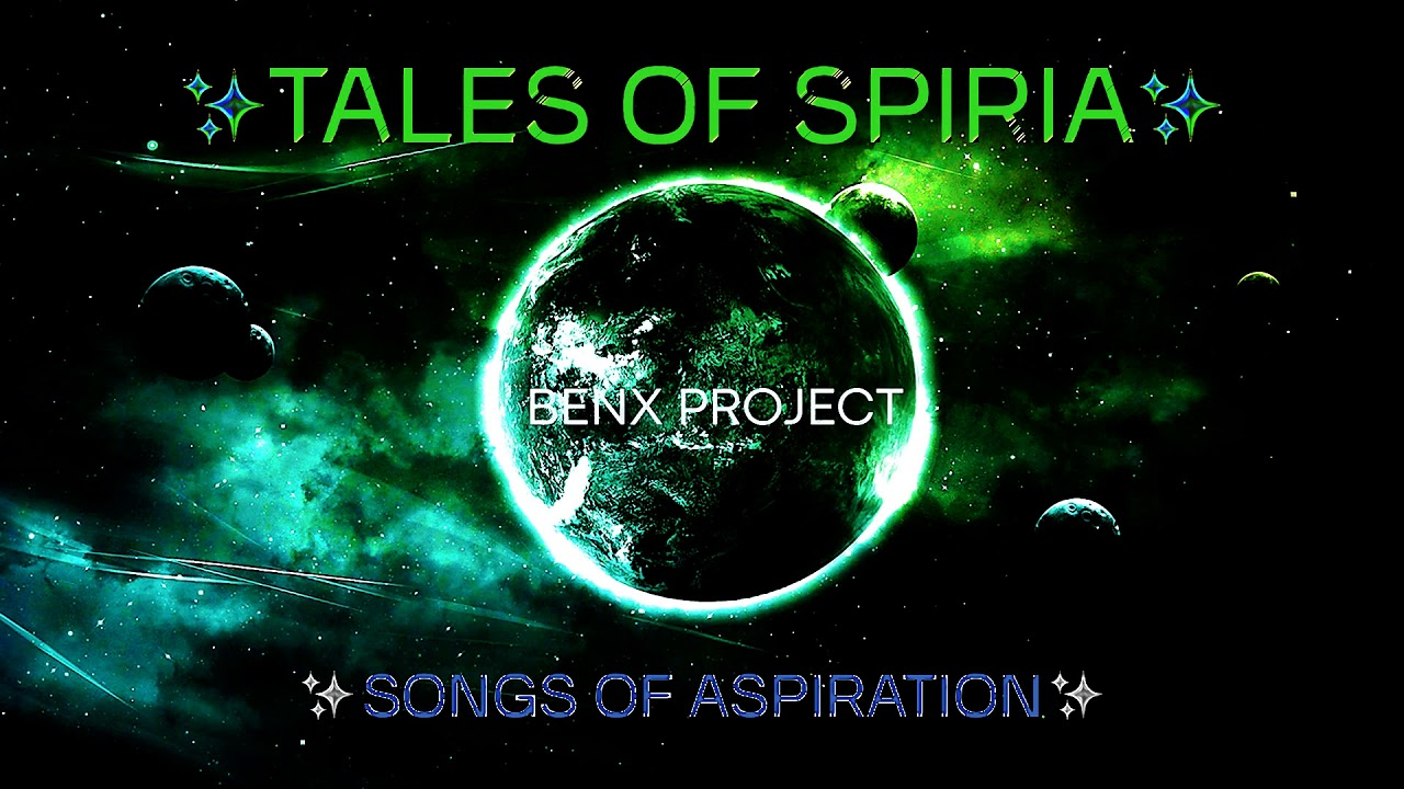 A Way to Find (Tales of Spiria - Songs of Aspiration)