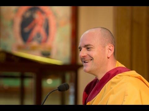 Training In Great Bliss - Gen Kelsang Ananda