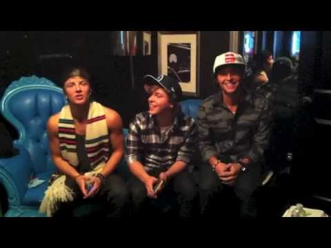 House of Blues - Emblem3 Say Hello on Tour in Chicago! ​​​ |