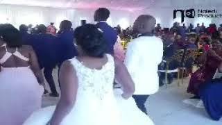 ZimWeddings:Wedding Dance Zorro and Wendy