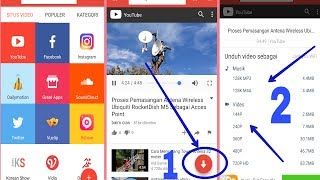 Cara Download Mp3 Dari Youtube Dengan Hp
