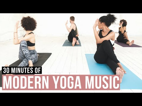 Yoga Music 2020 New Year Yoga Music For Yoga Practice Youtube