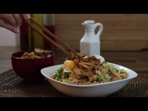 How to Make Spicy Kimchi | Kimchi Recipes | Allrecipes.com