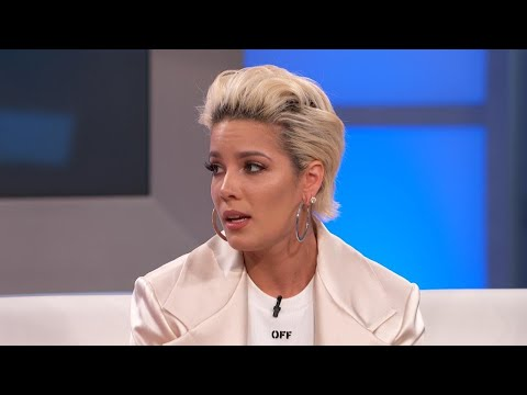 Grammy Nominated Singer Halsey Opens up about Miscarrying during a Performance!; Video Game Preda… Mp3