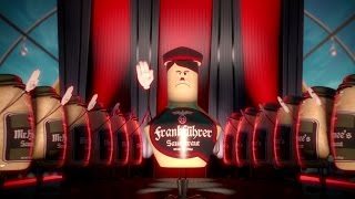 SAUSAGE PARTY | The Great Beyond