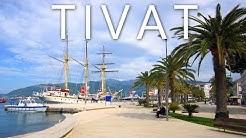 Tivat - Porto Montenegro - Crna Gora