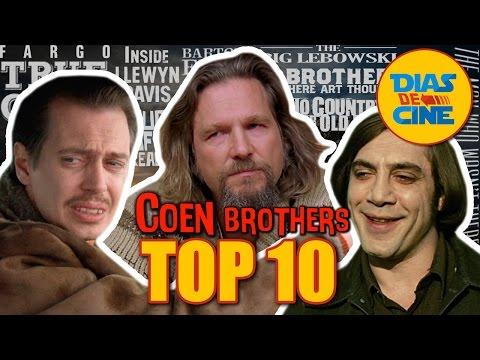 TOP 10 HERMANOS COEN