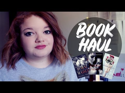 BOOK HAUL | Romance Ebooks [CC]