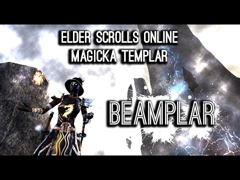 Warden Raid Healer Build Eso