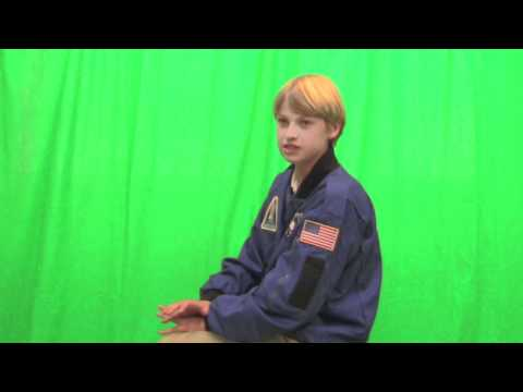 Mission to Mars {Bloopers}