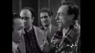 Il grande cinema italiano in bianco e nero: Napoletani a Milano - E.  De Filippo